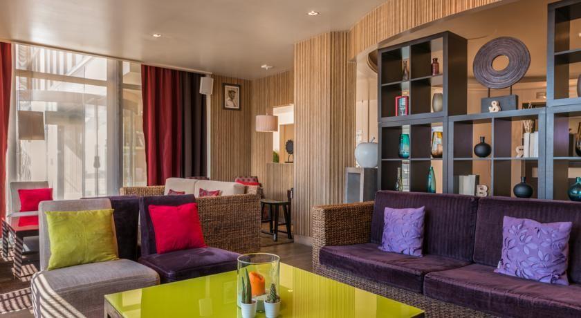Best Western Hôtel Le Galice *** 3