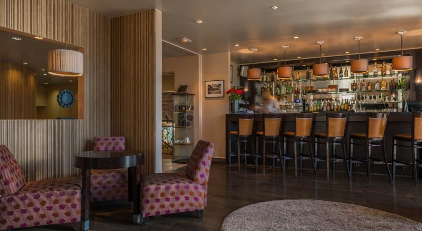 Best Western Hôtel Le Galice *** 13