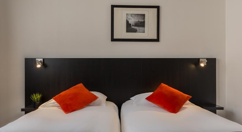 Best Western Hôtel Le Galice *** 19