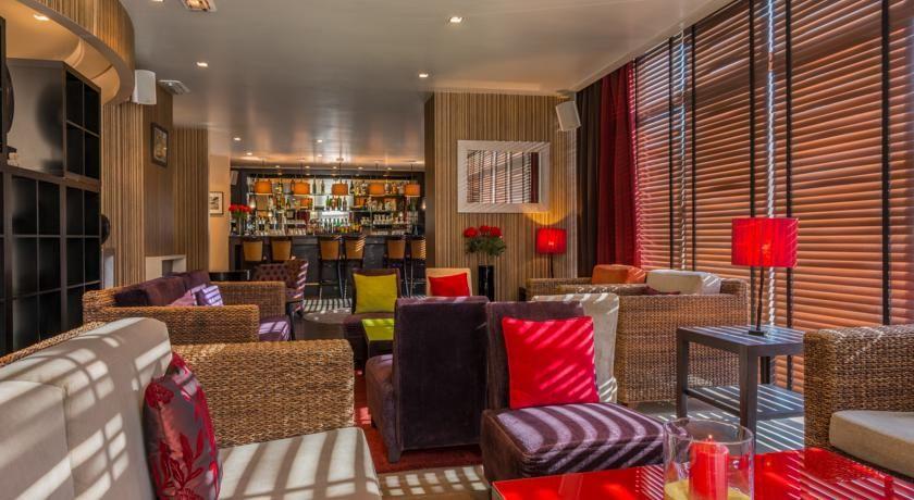Best Western Hôtel Le Galice *** 21