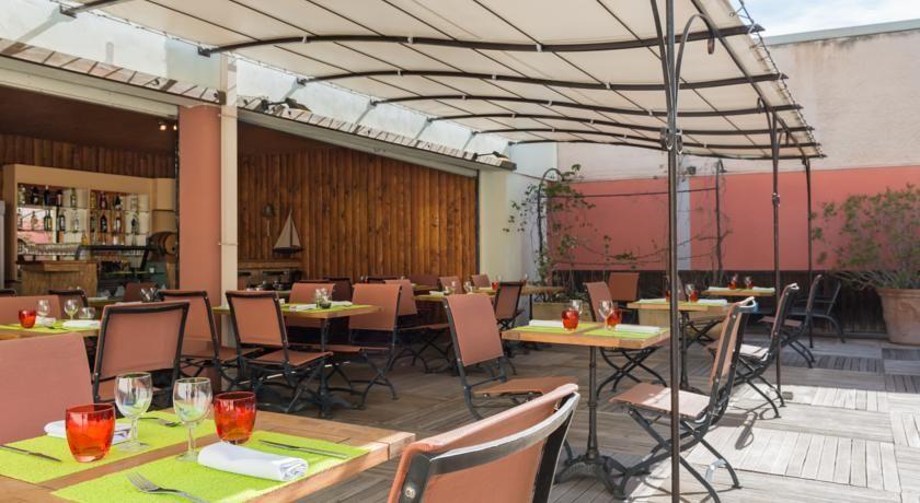 Best Western Hôtel Le Galice *** 30