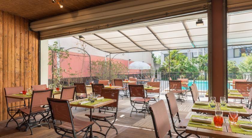 Best Western Hôtel Le Galice *** 32