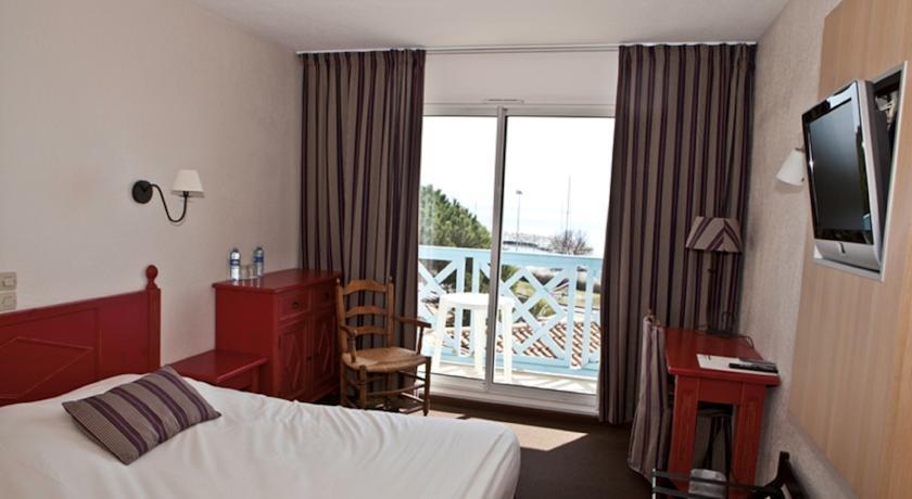 Hôtel Best Western Paradou Méditerranée *** 20