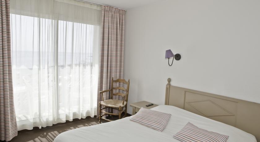 Hôtel Best Western Paradou Méditerranée *** 27
