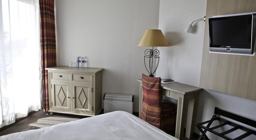 Hôtel Best Western Paradou Méditerranée *** 32