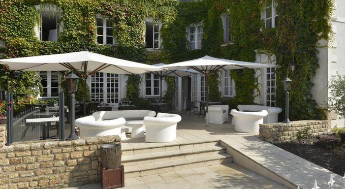 Salle séminaire  - Best Western Plus Hotel de la Regate ****