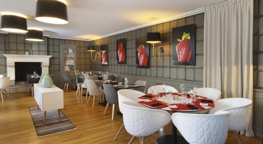 Best Western Plus Hotel de la Regate *** 22