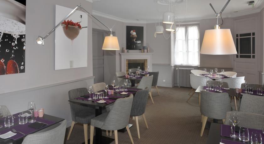 Best Western Plus Hotel de la Regate *** 45