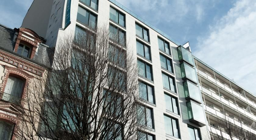 Le Saint-Antoine Hotel & Spa, BW Premier Collection **** 2