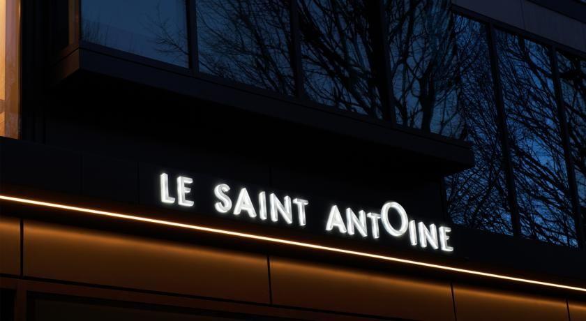 Le Saint-Antoine Hotel & Spa, BW Premier Collection **** 25