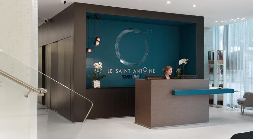 Le Saint-Antoine Hotel & Spa, BW Premier Collection **** 39