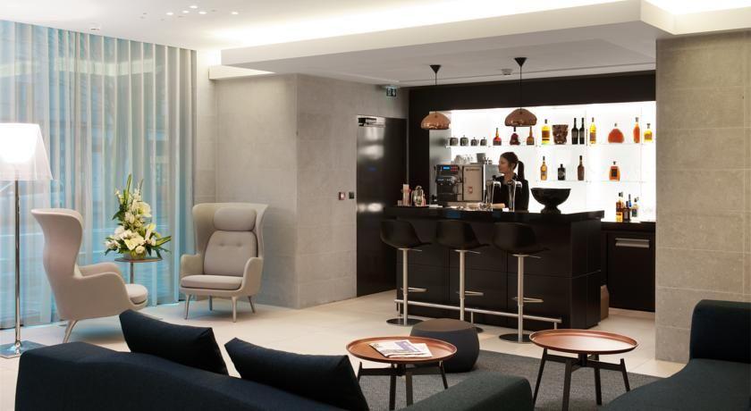 Le Saint-Antoine Hotel & Spa, BW Premier Collection **** 40