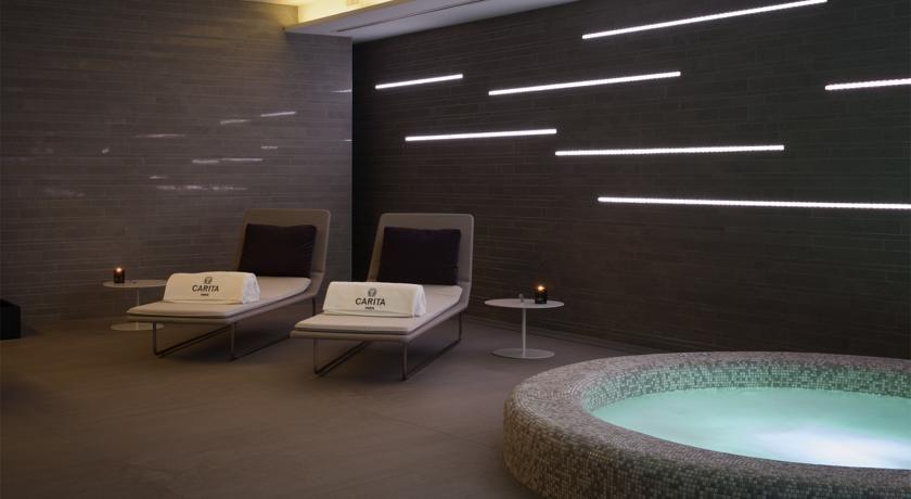 Le Saint-Antoine Hotel & Spa, BW Premier Collection **** 43