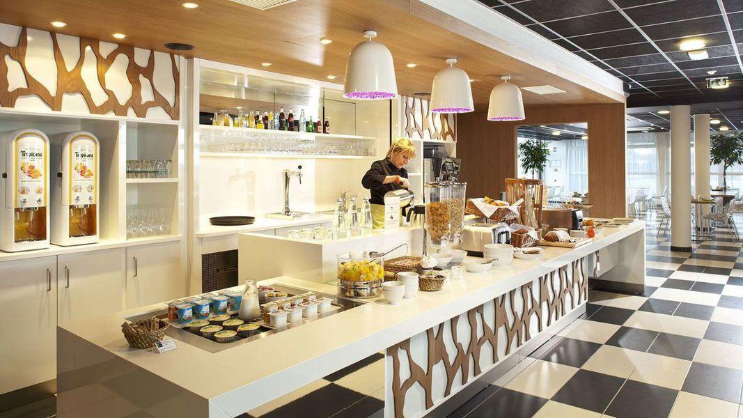 BEST WESTERN Plus Hotel Le Rhenan *** pe