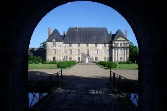 Château D'Effiat 4