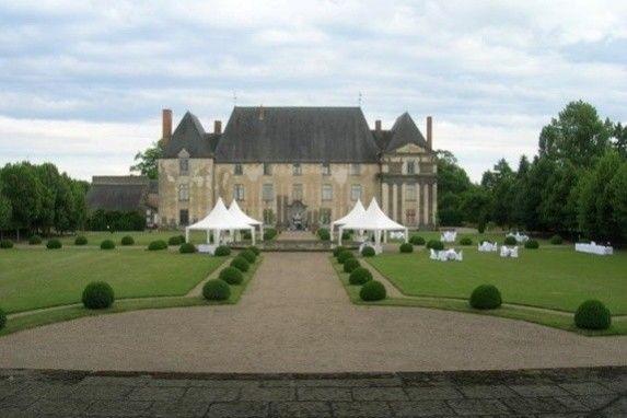 Château D'Effiat 5