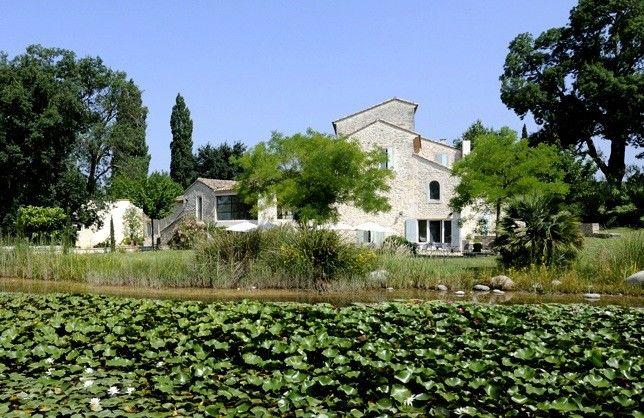 Le Moulin de Valaurie *** 7
