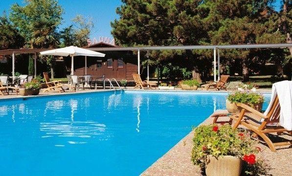 Hostellerie Des Pins *** 1