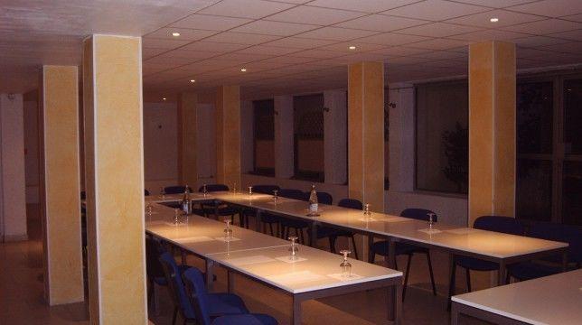Hostellerie Des Pins *** 2