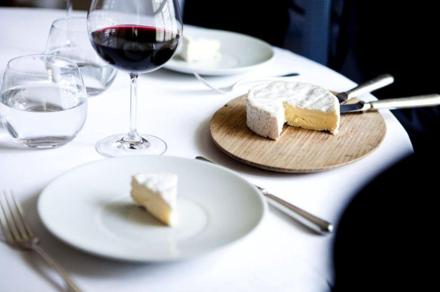 Restaurant Rech Proposition culinaire