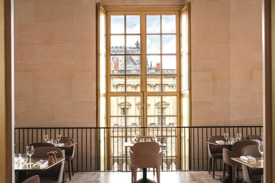 Ore - Ducasse au Château de Versailles Restaurant