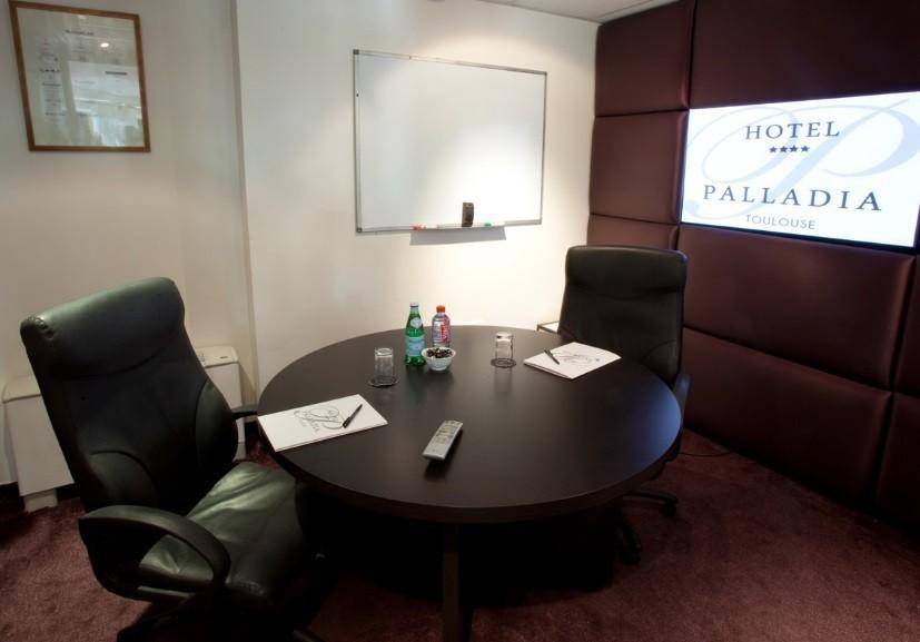 Hôtel Palladia **** 8