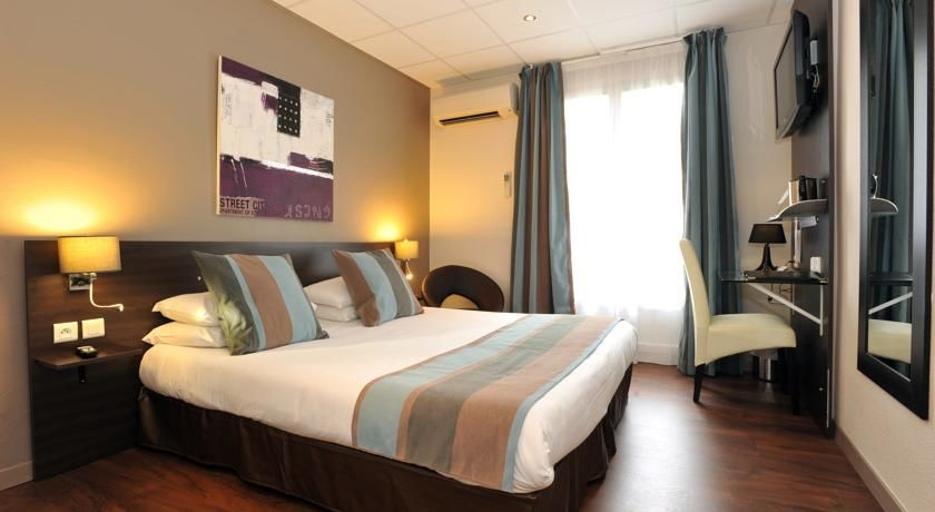 Best Western Plus Hôtel Windsor **** 1