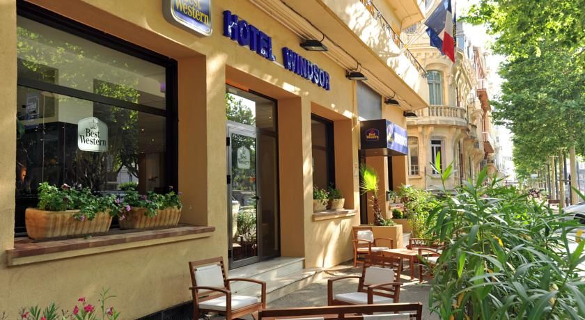 Best Western Plus Hôtel Windsor **** 2