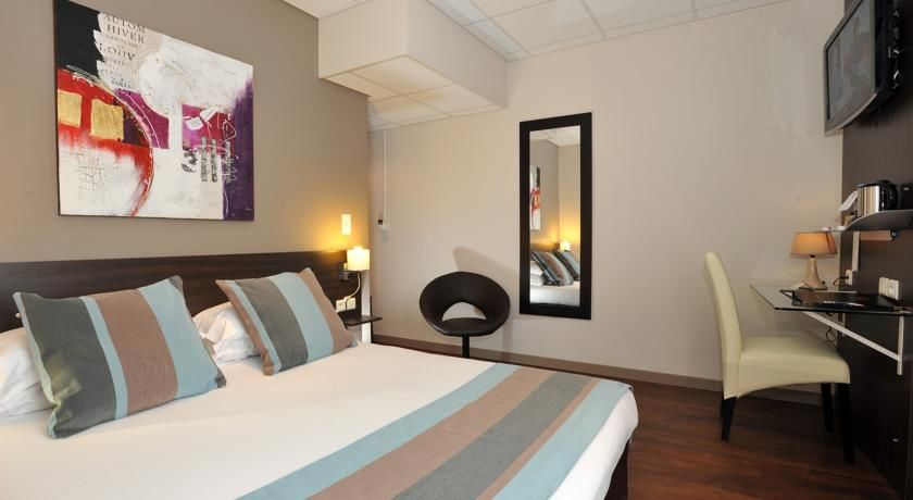 Best Western Plus Hôtel Windsor **** 23