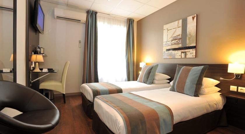 Best Western Plus Hôtel Windsor **** 24