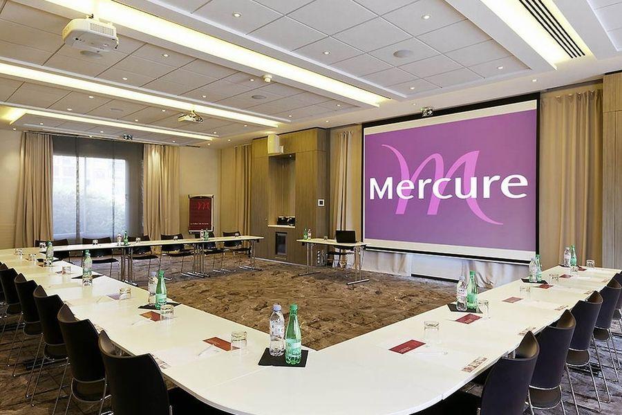 Mercure Rennes Centre Gare **** 3