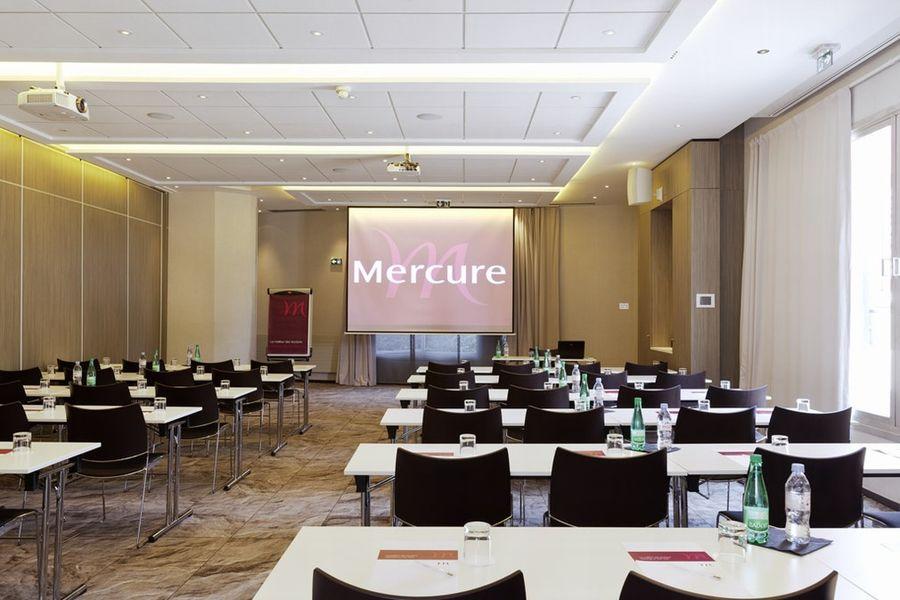 Mercure Rennes Centre Gare **** 7