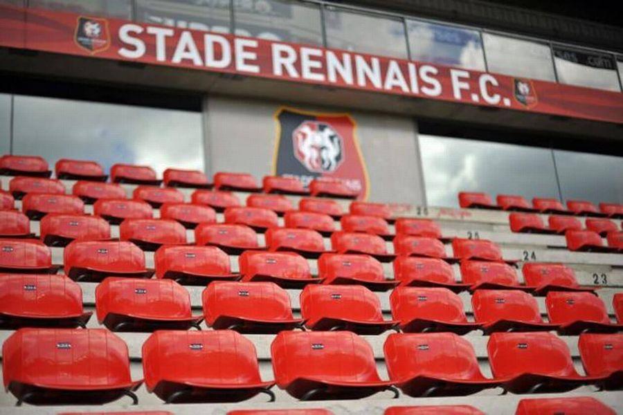 Stade Rennais F.C 4
