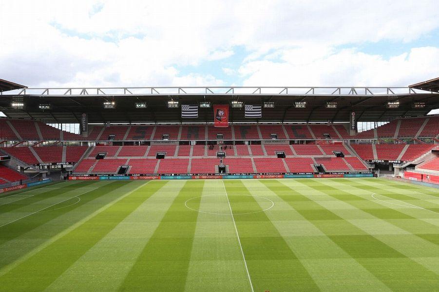 Stade Rennais F.C 5