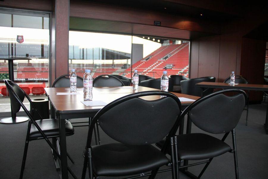 Stade Rennais F.C 13
