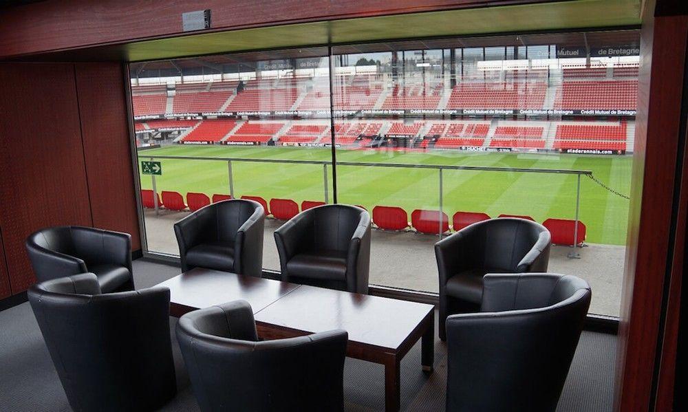 Stade Rennais F.C 14