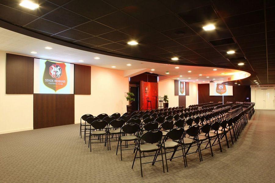 Stade Rennais F.C 22