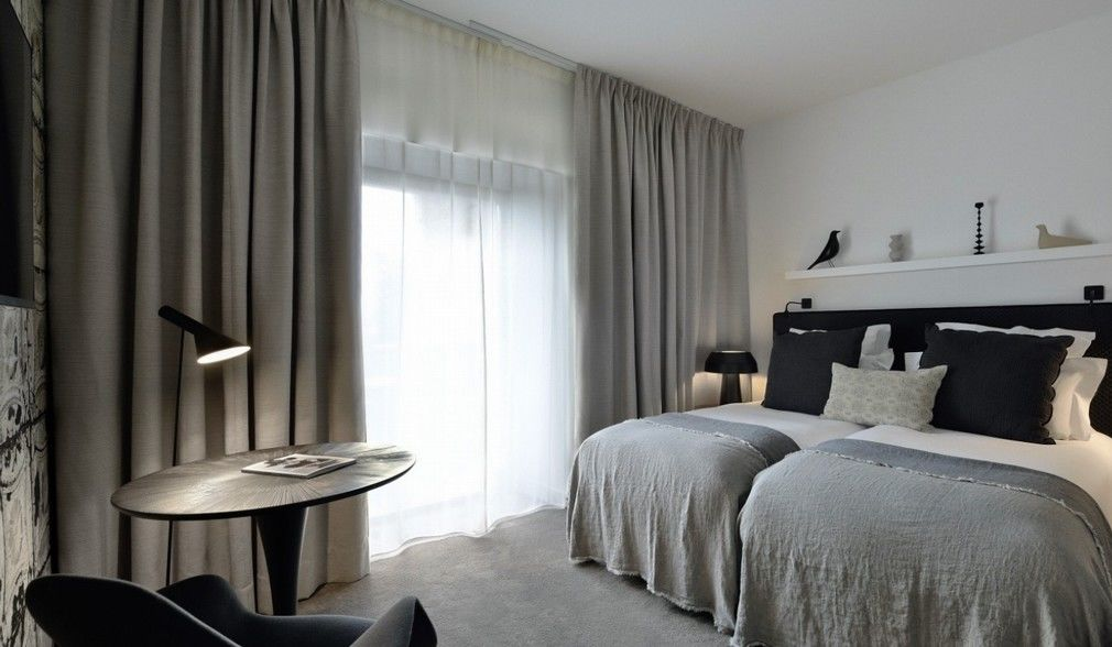 Balthazar Hôtel & Spa ***** 5