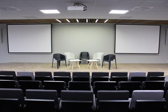 Salle séminaire  - L-Evènements