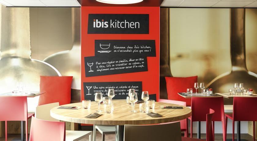 Ibis Paris Gennevilliers *** 17
