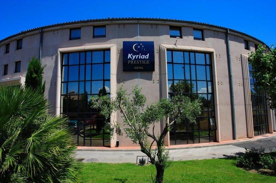Kyriad Prestige Aix en Provence *** 1