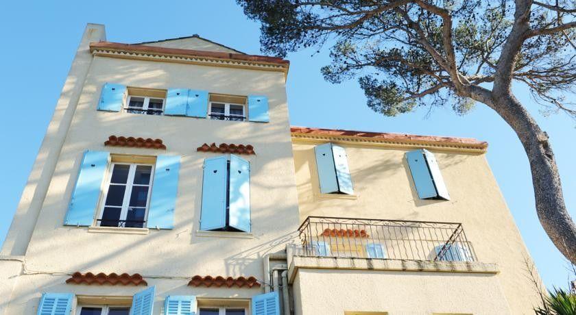 Victor Hôtel *** 2