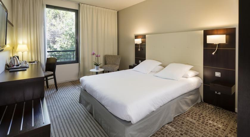 Best Western Hôtel de l'Arbois *** 5