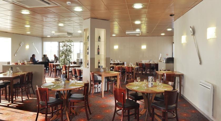 Brit Hôtel Rennes Saint-Gregoire *** 22