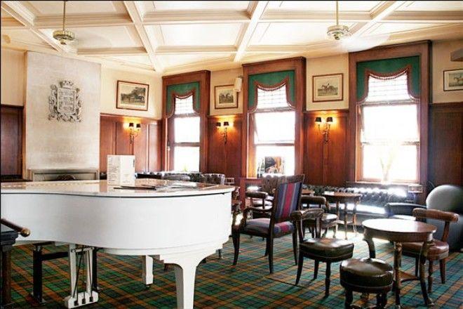 Normandy Hotel **** Bar