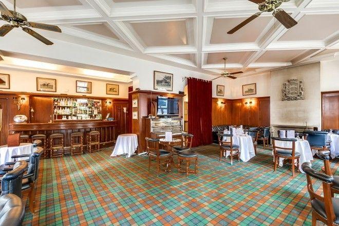Normandy Hotel **** Salon