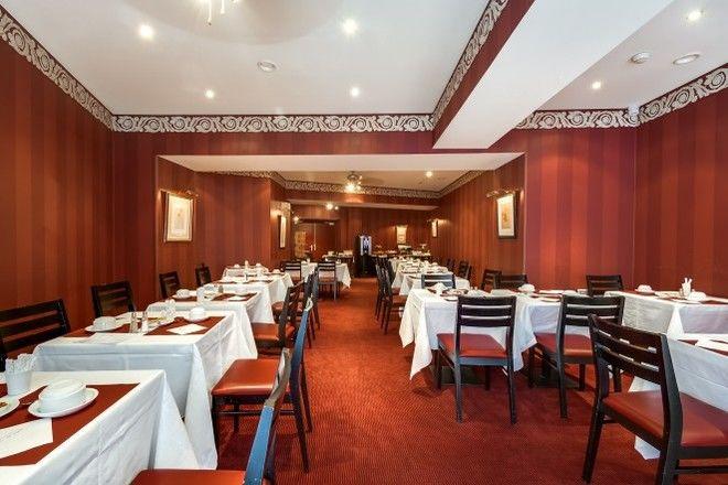 Normandy Hotel **** Petit-déjeuner