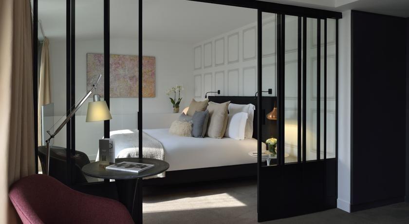 Balthazar Hôtel & Spa ***** Chambre