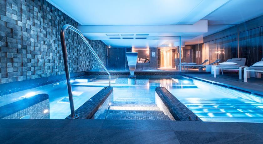 Balthazar Hôtel & Spa ***** Spa