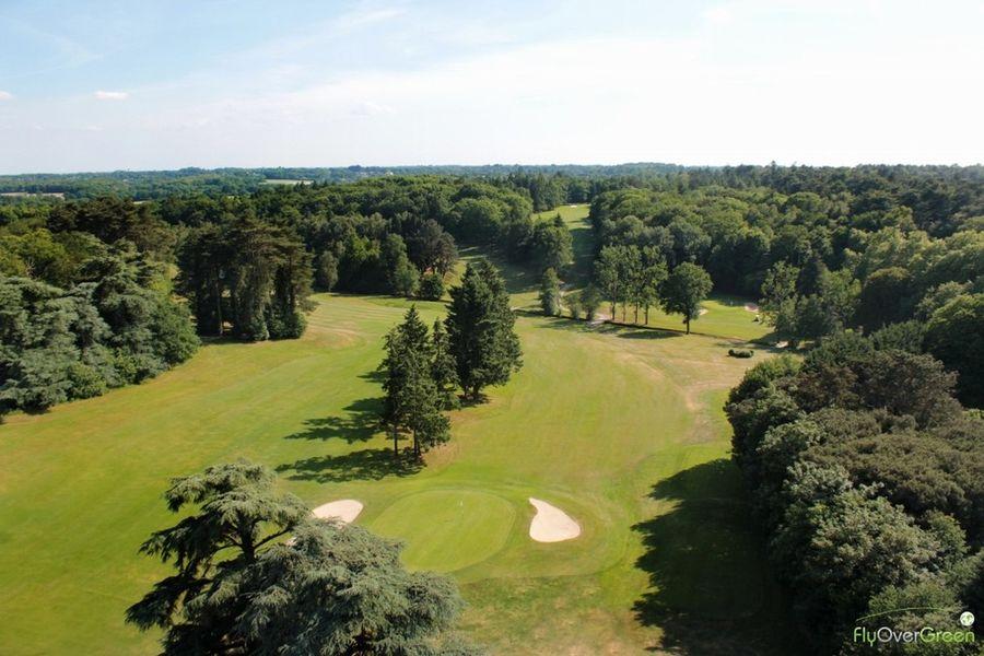 Golf Club de Nantes 2